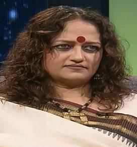 Chithra Iyer Malayalam Actress