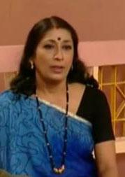 Chitra Vyas Hindi Actress