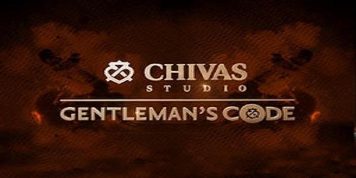 Chivas Studio Gentlemans Code