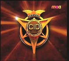 Cid Telugu