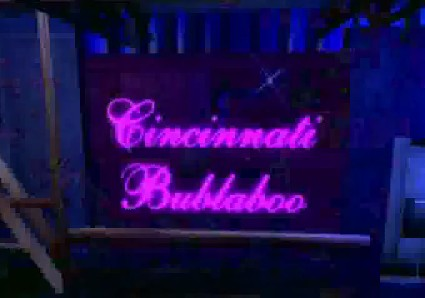 Cincinnati Bublaboo