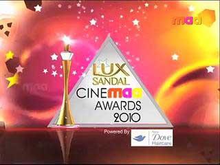 Cinemaa Awards 2010