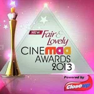 Cinemaa Awards 2013