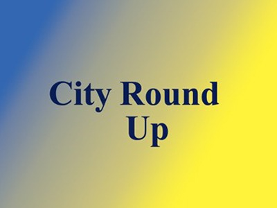 City Round Up