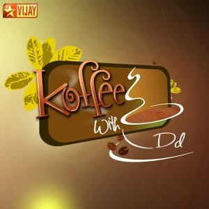 Koffee With Dd Season 1