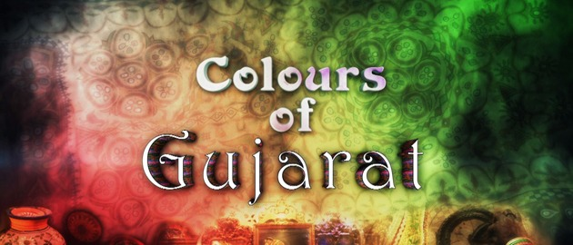 Colors Of Gujarat