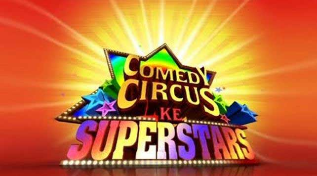 Comedy Circus Ke Superstars