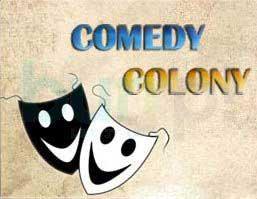 Comedy Colony