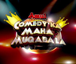 Comedy Ka Maha Muqabala
