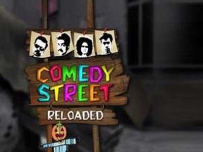 Comedy Street