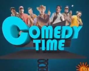 Comedy Time
