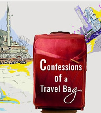 Confessions Of A Travel Bag