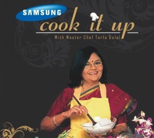 Cook It Up With Tarla Dalal