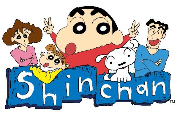 Crayon Shin Chan