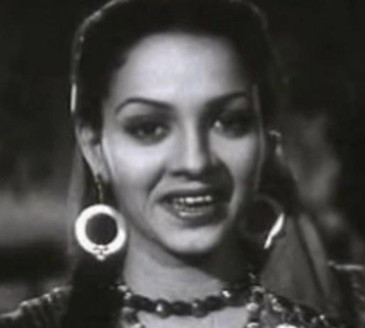 Cuckoo Moray Hindi Actress