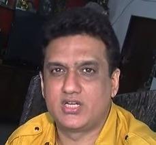 Daboo Malik Hindi Actor