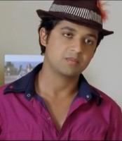 Dadhi Raj Hindi Actor