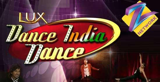 Dance India Dance Season 1
