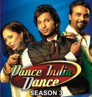 Dance India Dance Season 3