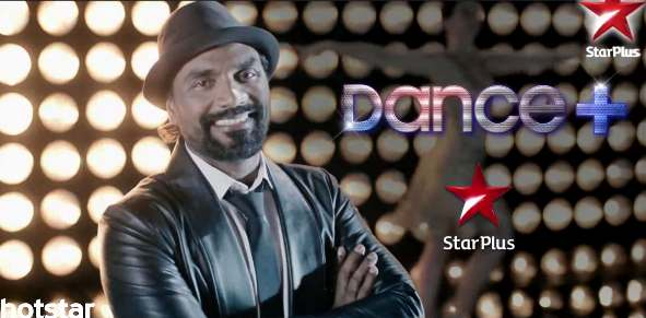 Dance Plus Season 1