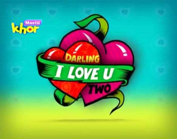 Darling I Love U Two
