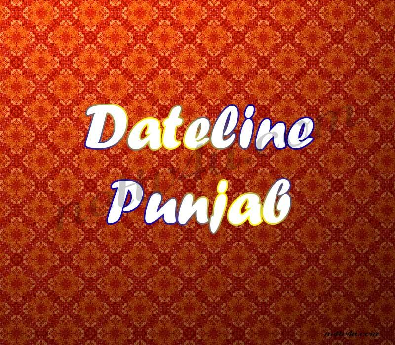 Dateline Punjab
