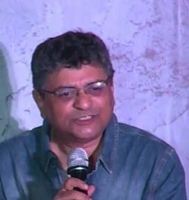 Debaloy Dey Hindi Actor
