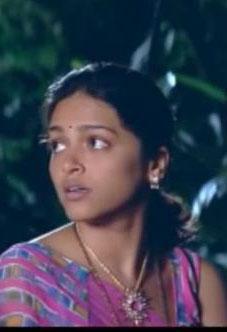 Deepa Parab
