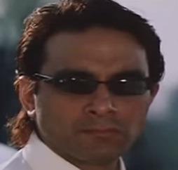 Deepak Jethi