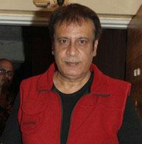 Deepak Parashar