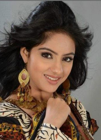 Deepika Singh Hindi Actress