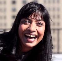 Deepti Gupta Hindi Actress