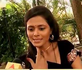 Deepti Shrikant Hindi Actress