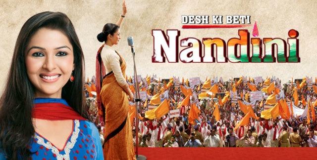 Desh Ki Beti Nandini
