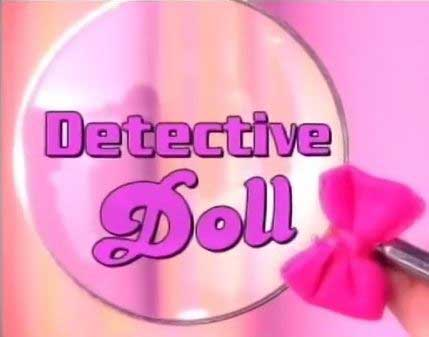 Detective Doll