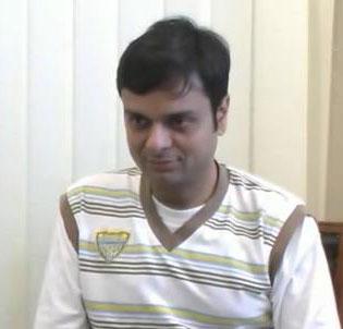 Devang Patel Hindi Actor
