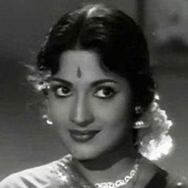 Prameela Devi Tamil Actress