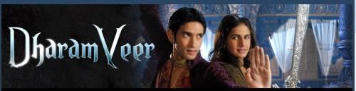 Dharam Veer Serial Veer Dharam Veer Hindi Fictional