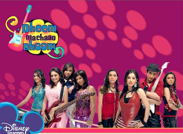 Hindi Tv Show Dhoom Machaao Dhoom Synopsis Aired On DISNEY TV Channel