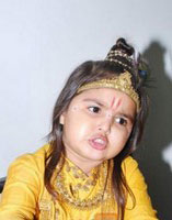 Dhriti Bhatia