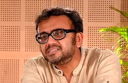 Dibakar Banerjee Hindi Actor