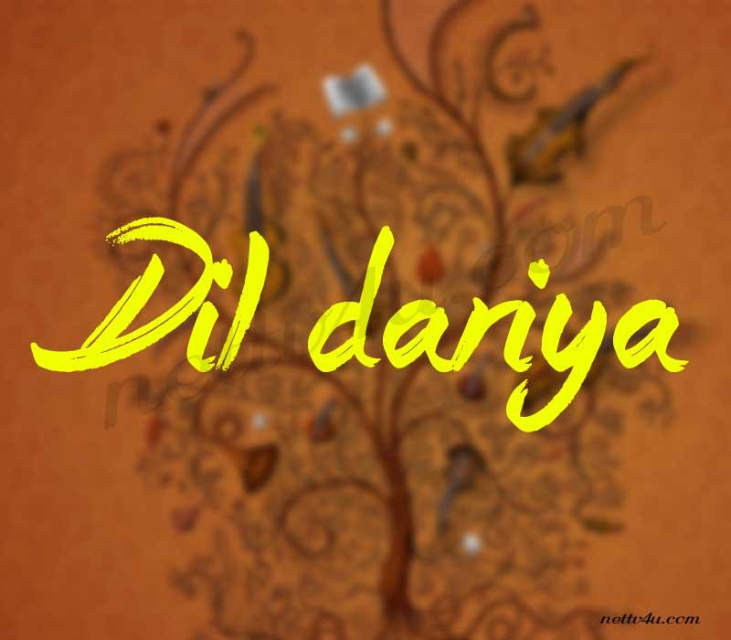 Dil Dariya