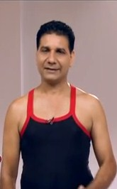 Dilip Tiwari Hindi Actor