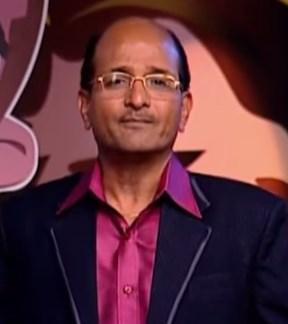 Dinesh Diggaj Hindi Actor