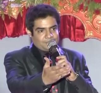 Dinesh Soni