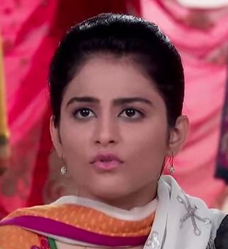 Diya Makhija Hindi Actress