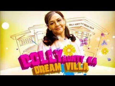 Dolly Aunty Ka Dream Villa