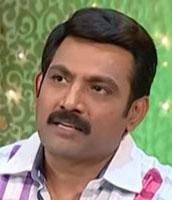 Saakshi Siva Tamil Actor