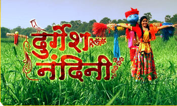 Durgesh Nandinii
