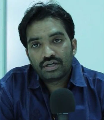 Eeshwar Telugu Actor